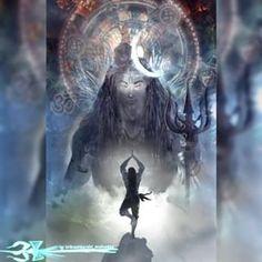 "Tu Antaryami, Sabka Swami Tere Charno Mein Chaaro Dhaam : : 🔱🕉 @trikaaldarshi_mahadev 🕉🔱 : . 🌸🌺 mahadev 🌺🌸 : . ➡️CHECKOUT OUR POSTS : .…"" • Jun 10, 2020 at 5:29am UT Lord Shiva Pics, Lord Rama Images, Shiva Photos, Shiva Shankar, Lion Sculpture, Statue, Art, Art Background, Kunst"