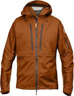 Keb Eco-Shell Jacket