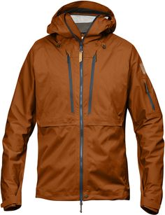 Keb Eco-Shell Jacket