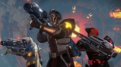 Destiny - The Road to Rise of Iron - IGN Plays Live