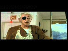 """""""El amigo americano"""" (1977). Dir. Wim Wenders. Basada en """"El juego de Ripley"""" de Patricia Highsmith (1921-1995). Puedes encontrar el libro en http://absysnet.bbtk.ull.es/cgi-bin/abnetopac?TITN=303881"""