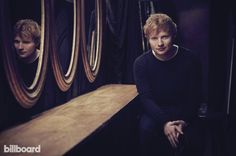 Ed Sheeran: Billboard Cover Photo Shoot | Billboard