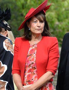 Carole Middleton, une belle-mère envahissante