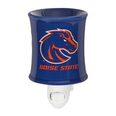 Don't have room for our full sized Boise state university football warmer? No problem, we also have mini warmer!
