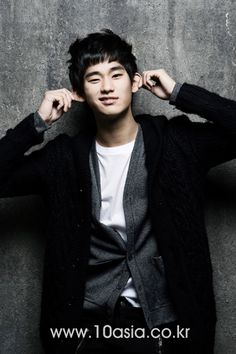 [10asia - January 12th 2012] Kim Soo Hyun (김수현) #4 #KimSooHyun #SooHyun #10asia