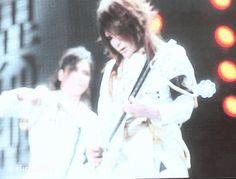 Uruha and Aoi FOREVER