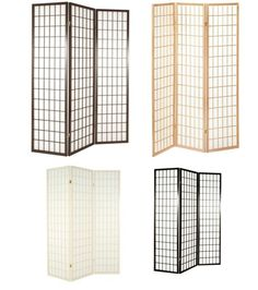 Tokyo Japan Room Divider Privacy Screen Colour Choice in Home, Furniture & DIY, Home Decor, Screens & Room Dividers | eBay
