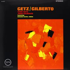 UNIVERSAL MUSIC ENTERPRISES and VERVE RECORDS CELEBRATE 50th ANNIVERSARY OF THE LANDMARK RELEASE GETZ/GILBERTO   - http://www.radiofacts.com/universal-music-enterprises-verve-records-celebrate-50th-anniversary-landmark-release-getzgilberto/