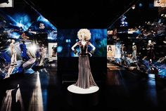The Fashion World of Jean Paul Gaultier at NGV | Yellowtrace