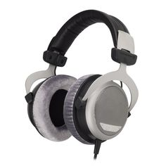 Without exception, beyerdynamic manufactures the dynamic transducer systems that go into their headphones in-house. The beyerdynamic DT 880 Headphones. More Product Information for the BeyerDynamic DT 880 Premium Headphones 250 OHM. Hi Fi Headphones, Open Back Headphones, Studio Headphones, Audiophile Headphones, Equipment For Sale, Audio Equipment, High End Audio, Gaming Headset, Strands