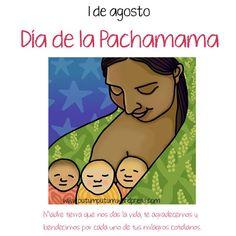 Tejiendo & Pensando: La PachaMama