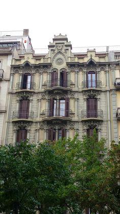 Mooie gebouwen