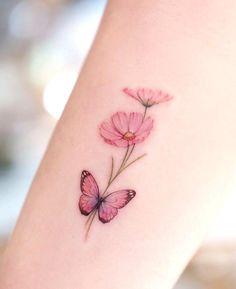 Elegant Tattoos, Dainty Tattoos, Pretty Tattoos, Mini Tattoos, Unique Tattoos, Cute Tattoos, Beautiful Tattoos, Small Tattoos, Ribbon Tattoos