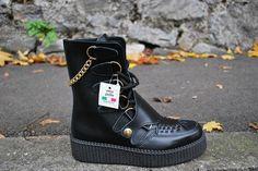 M'ove Shoes Shop | Enfants-Terribles