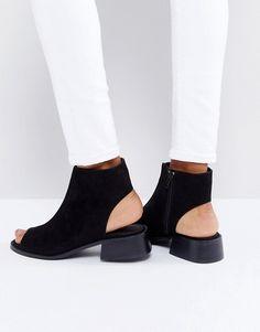 $56 ASOS AMILY Shoe Boots