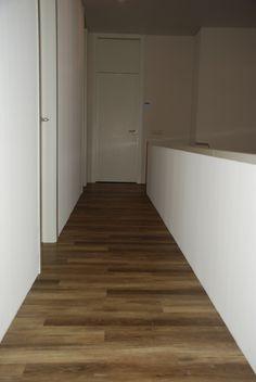 Amtico Signature Worn Oak vinilinės dizaino grindys