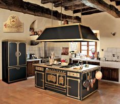 kitchens with laCanche - Google Search