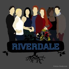 This picture looks Riverdale look like a really whitewashed show with one black actress for the fuck of it Watch Riverdale, Riverdale Cw, Riverdale Memes, Riverdale Cheryl, Harry Potter Tumblr, Teen Wolf, Hush Hush, Riverdale Wallpaper Iphone, Riverdale Aesthetic