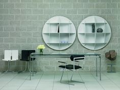 INDUSTRIECARNOVALI #Modern and essential lines of #bookcases, #chairs, #armchairs and #tables.  Find out more here  http://www.industriecarnovali.com