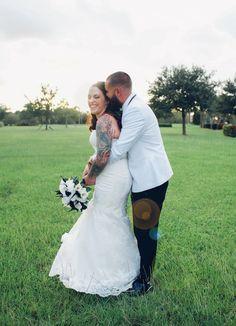 Wedding Photography. Lindsey Morgan Photography.