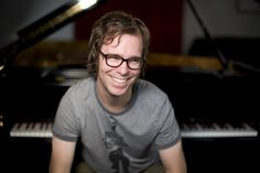 Exclusive Q and A: Ben Folds Talks Crowd Funding, Amanda Palmer and A New Kind of Fan Community Ben Folds, Amanda Palmer, Pop Albums, Crop Image, Sara Bareilles, William Shatner, South Bend, Concert Tickets, Album Releases
