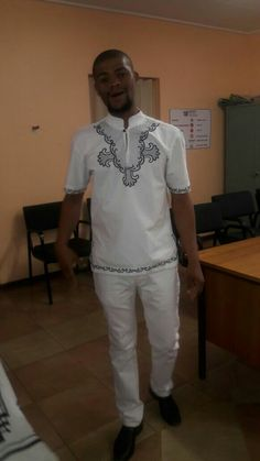 Young Xhasa Man Xhosa Attire, African Culture, People, Mens Tops, T Shirt, Clothes, Fashion, Supreme T Shirt, Outfits