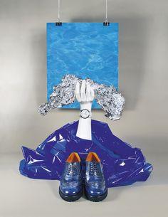 kitsch-nitsch.com Fashion Still life   #Still life #Fashion photography