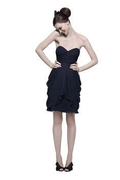 Watters 7594 Bridesmaid Dress | Weddington Way