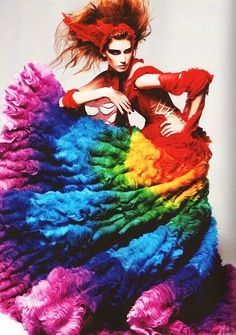 colorful fashion editorial photography - Google Search