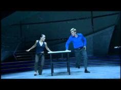 So You Think You Can Dance - Sweet Dreams. Neil and Sabra choreographed by Mandy Moore