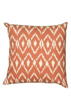 Rizzy Home Ikat Pillow available at #Nordstrom
