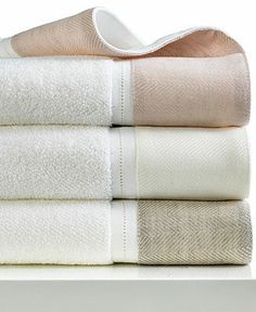 Kassatex Bath Towels
