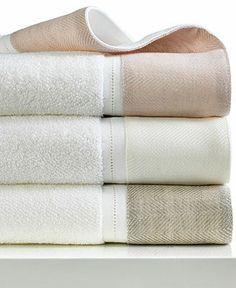 Kassatex Bath Towels