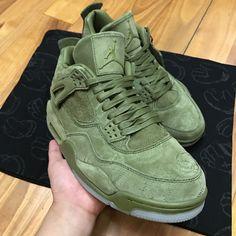 40d0bc69065 10 Best jordan 4 kaws for sale images | Air jordan shoes, Nike air ...