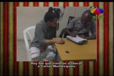 Los Cirqueros Hablan De La Liberación De Carlos Montesquieu #Video