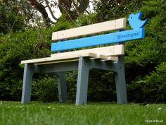 TweetingSeat - Chris McNicholl