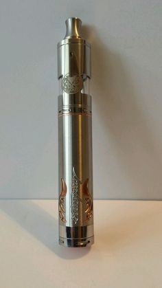 Stingray X Mechanical Mod Vape Kit with Kraken RBA Atomizer Top Quality In stock