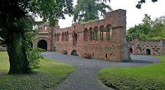 Kaiserpfalz-Gelnhausen
