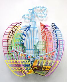 """The Big Apple"" 