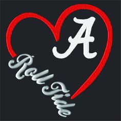 Football Signs, Football Crafts, Alabama Football, Chevy Girl, Alabama Crimson Tide, Roll Tide, Embroidery Files, Square Quilt, As You Like