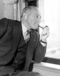 Cecil B. DeMille, Ashfield MA, (1881-1959), heart ailment.  Film director.