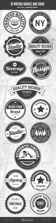 "Image Spark - Image tagged ""vintage"", ""retro"", ""typography"" - joellelievre"