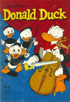 Cover for Donald Duck (Oberon, 1972 series) Donald Duck Characters, Cover, Dutch, Comic Books, Cartoon, Comics, Disney, Dutch People, Dutch Language