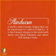 #HinduismFacts