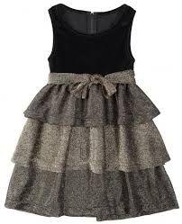Resultado de imagen para vestidos para niña modernos
