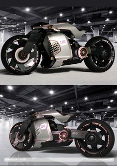 Short project to explore the potential of an electric CAFE racer Visit us today :) Futuristic Motorcycle, Futuristic Cars, Motorcycle Bike, Concept Motorcycles, Cool Motorcycles, Motorbike Design, Cafe Racer, Super Bikes, Transportation Design