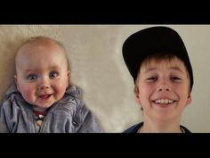 Dad Filmed His Son In 15 Second Increments Each Week From Birth To Age 11, The Footage Is Breathtaking