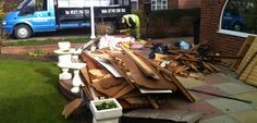 Effective Methods And #Benefits Of #Rubbish #Clearance #Chelsea - In this article you are going to learn about it's different techniques and benefits about rubbish clearance. For a busy person clearing rubbish in regular basis becomes difficult, specially when bachelor. Thus in those cases rubbish clearance Chelsea companies helps all the people of Chelsea to clear effectively. They have various methods to clean and it is very important to keep your surrounding clean because it helps to keep…