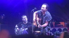 Pearl Jam - Imagine [14.11.2015 - Morumbi - São Paulo, Brasil]