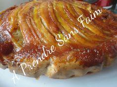 A Prendre Sans Faim: Bolo de banana brésilien http://www.aprendresansfaim.com/2014/07/bolo-de-banana-bresilien.html